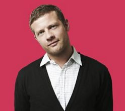 Dermot O'Leary plays 'Whatever Happened to John'