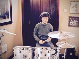New Ludwig drum kit !!