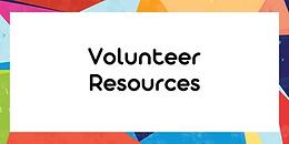 CF Kids Loves Our Volunteers