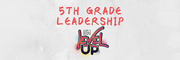 Virtual 5th Grade Leadership 2021