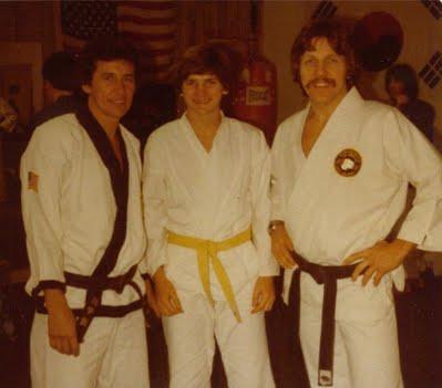 Bill Heimberger & Jeff Smith