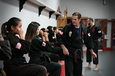 Karate Classes Wesley Chapel