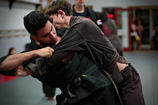 Adult Mixed Martial Arts Classes
