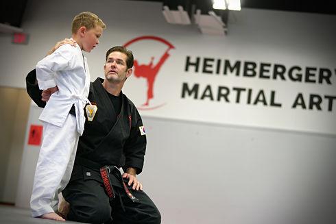 MMA Instruction Wesly Chapel, Florida