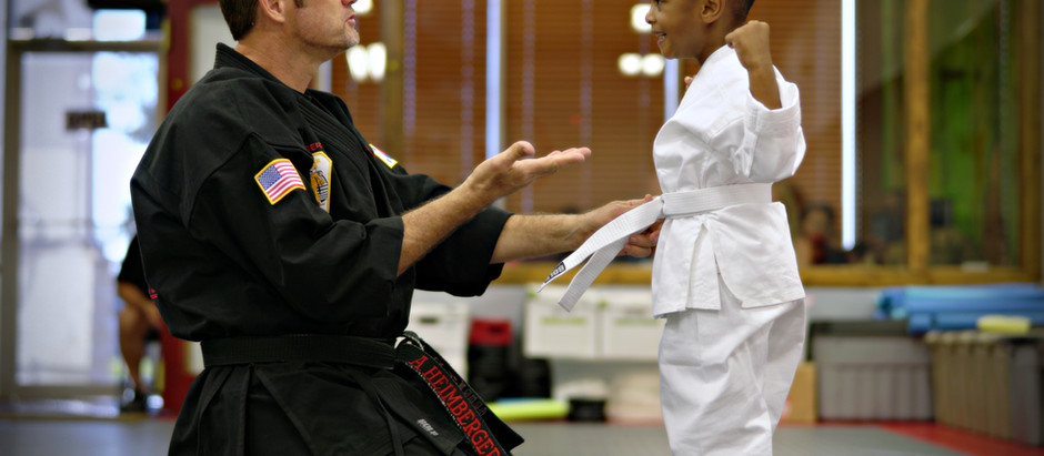 How Taking Mixed Martial Arts Classes Can Help Bully Proof Your Child