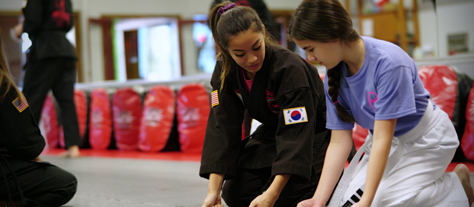Why Taking Martial Arts Classes Are Beneficial For Kids