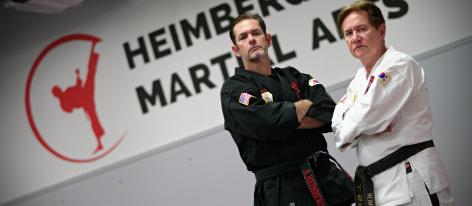 The Importance Of Having Principles In Martial Arts