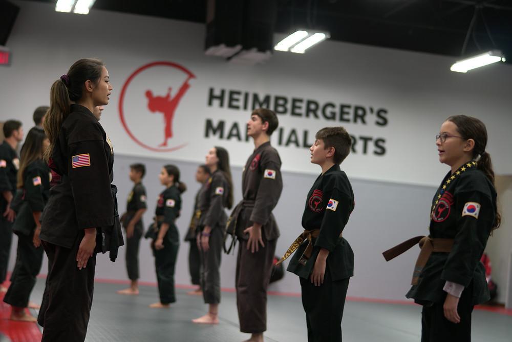Martial Arts Classes in Wesley Chapel