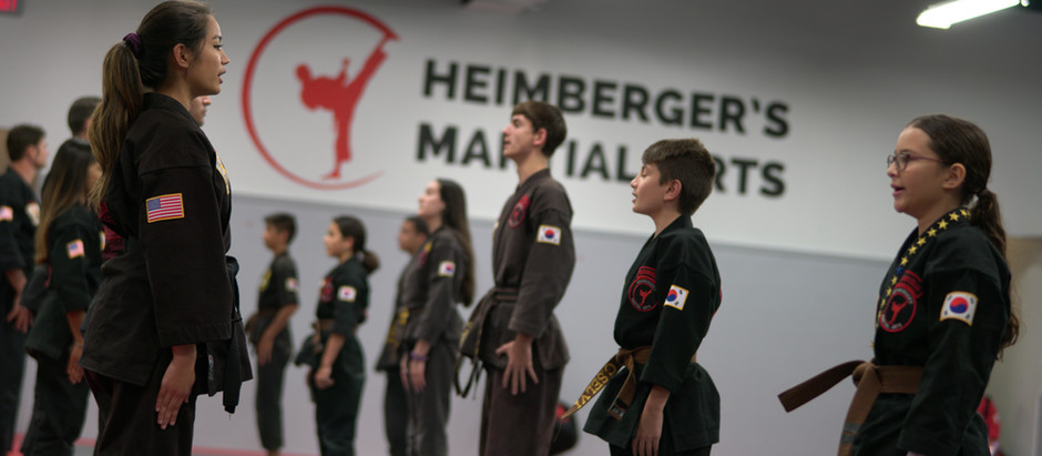Why Everyone Should Learn Martial Arts