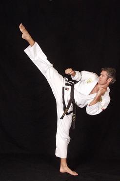 Alan Heimberger Side Kick