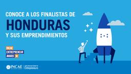 PIXDEA en INCAE Entrepeneur Award 2018