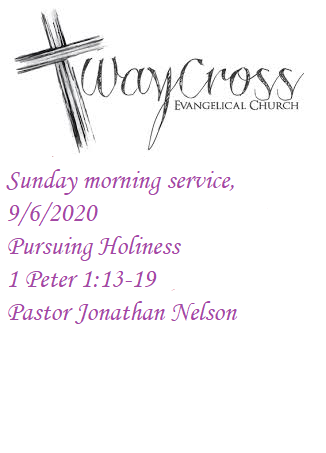 20200906 Pursuing Holiness.png
