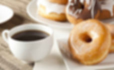 sacred-heart-pinellas-park-coffee-donuts