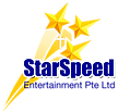 StarSpeed Entertainment