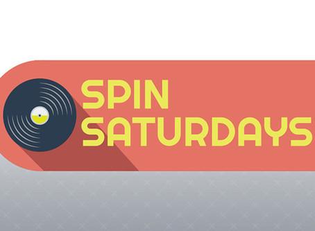 Spin Saturdays @ Lakeside Casino