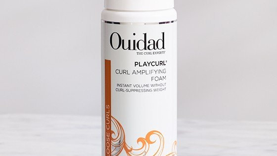 PlayCurl Curl Amplifying Foam