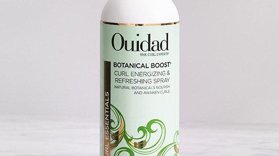 Botanical Boost® Curl Energizing & Refreshing Spray