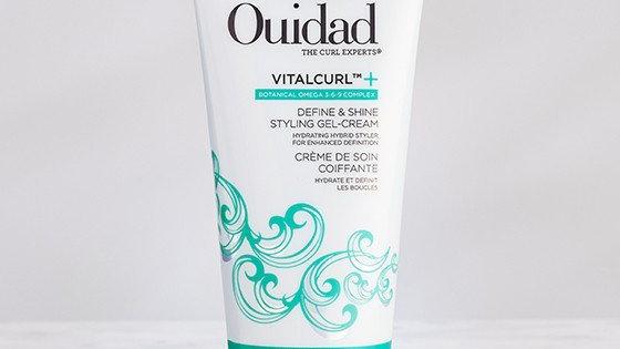 Vital Curl + Define and Shine Styling Gel Cream