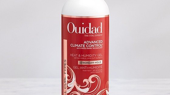 Advanced Climate Control® Heat & Humidity Gel – Stronger Hold