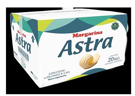 Margarina Astra