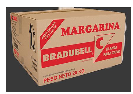 Margarina C Blancas para Tapas