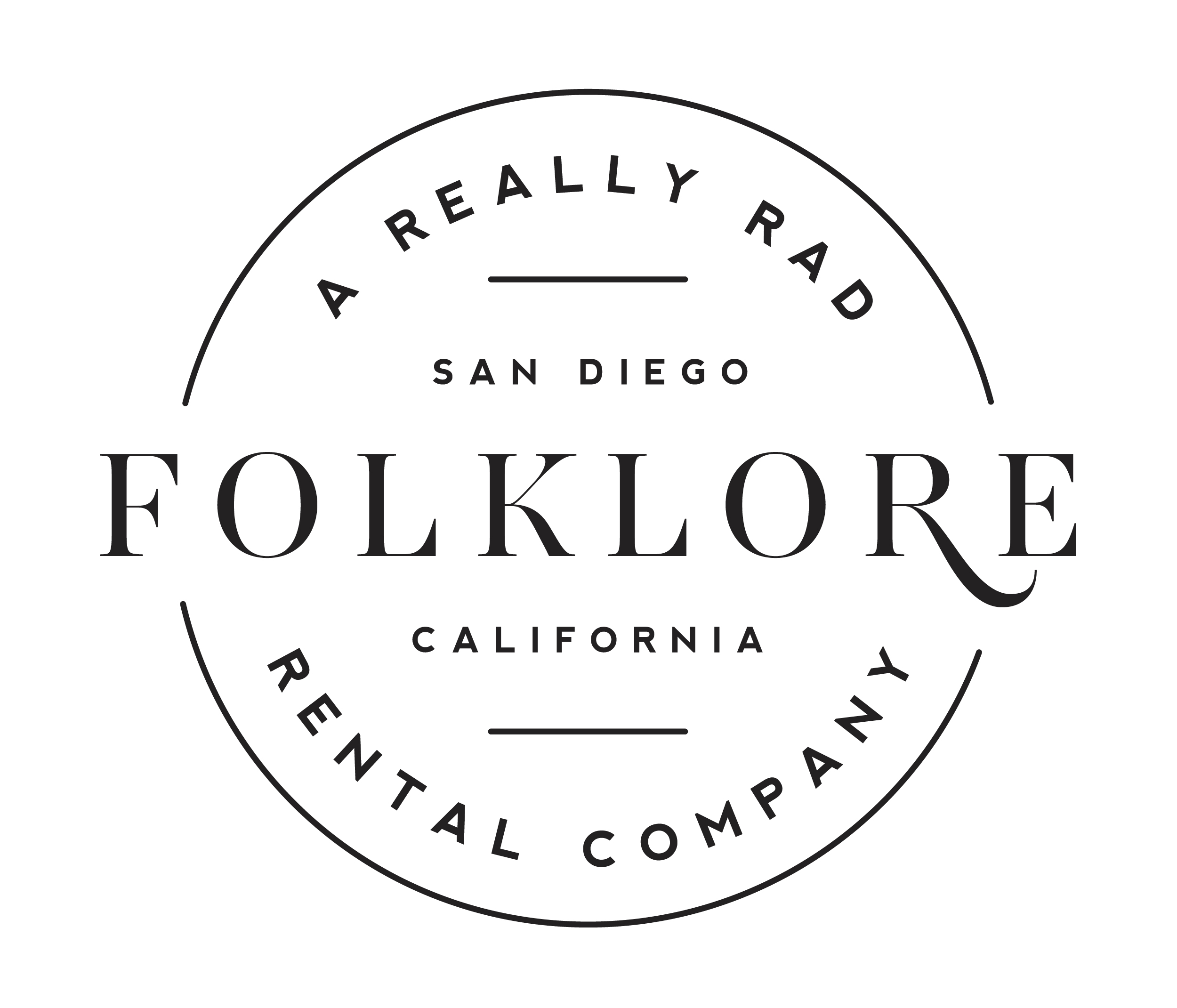 Wedding Rentals, San Diego, Orange County, Folklore Rentals