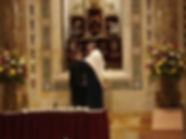 May 2010 Cantorial Ordination