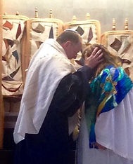 May 2017 Rabbinical Ordination