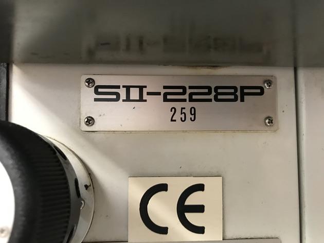 SII 228P
