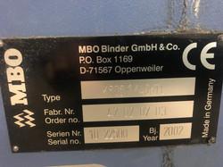 MBO T800