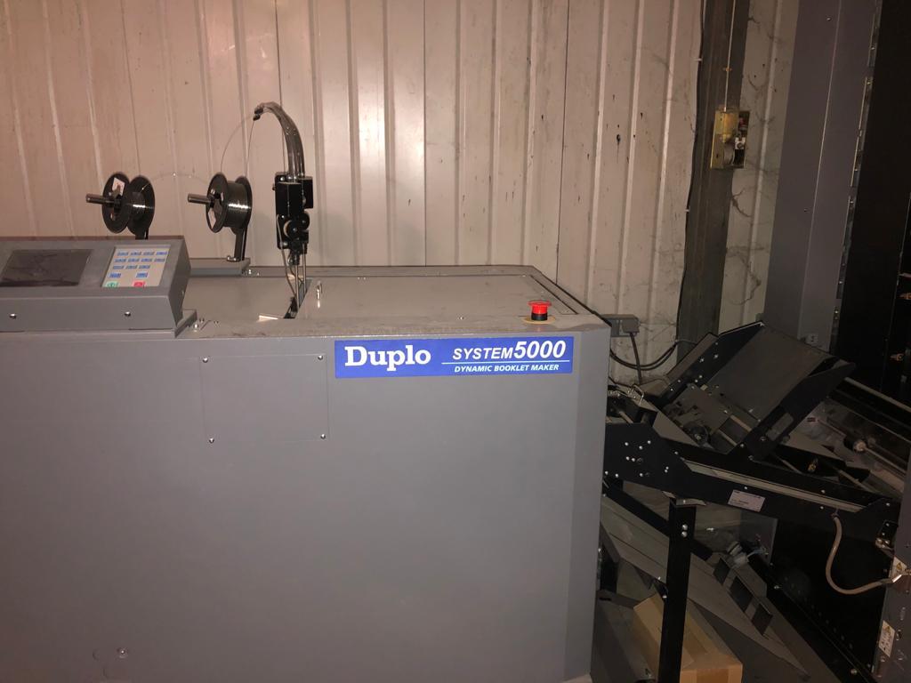 Duplo 5000 - 4
