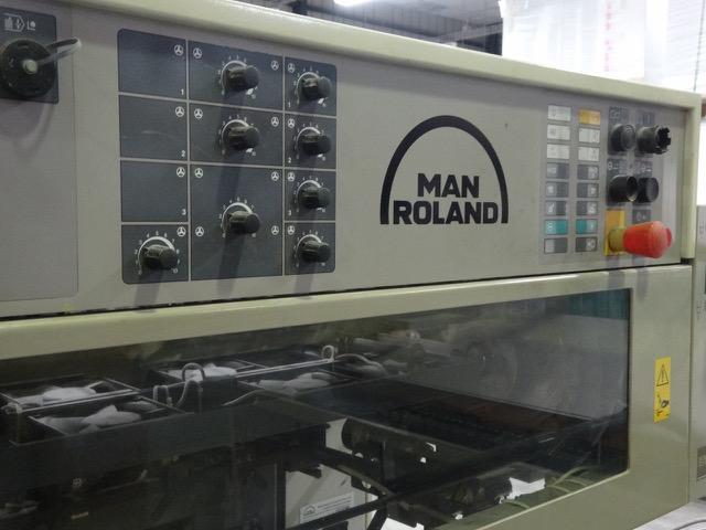 MAN ROLAND 304