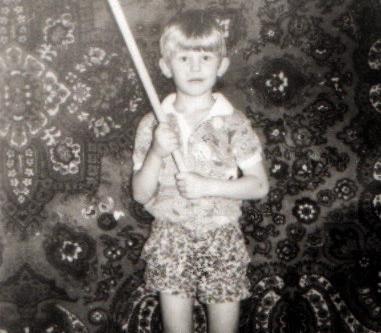 Когда я был маленьким. Часть 3