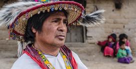 Interview with Huichol Shaman Katira Ramirez