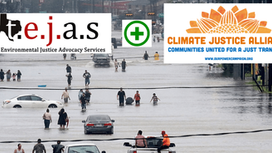 A Just Harvey Recovery Fund – Donate Here
