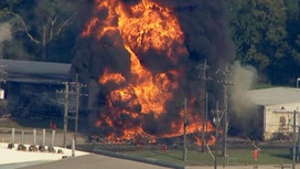 TEJAS STATEMENT ON ARKEMA DISASTER – Urging residents near facility to leave (English/ Spanish)