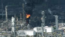 Official TEJAS STATEMENT – Baytown Exxonmobil Olefins Plant – POLYPROPYLENE FIRE & EXPLOSION
