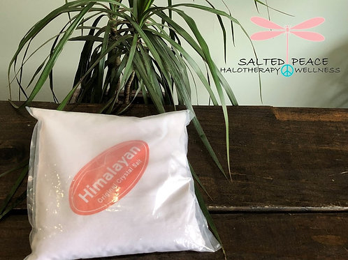 Himalayan Salt Therapeutic Pillow