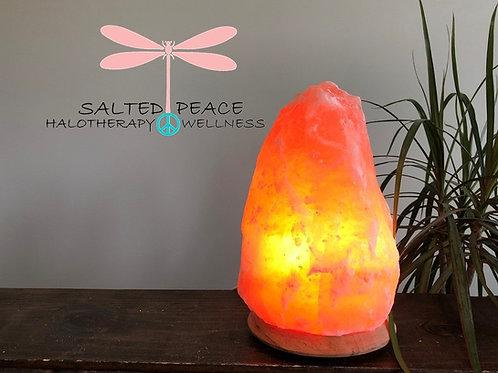 Large Pink Himalayan Salt Lamp