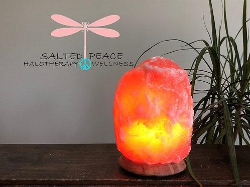 Medium Pink Himalayan Salt Lamp