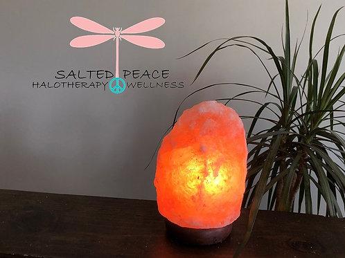 Small Pink Himalayan Salt Lamp