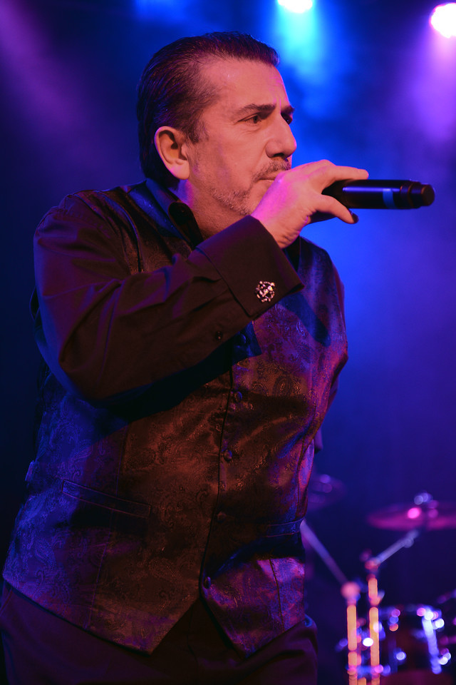 ~ Gary Feracota ~