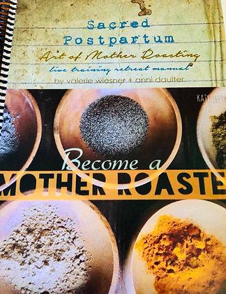 Sacred Postpartum Training Manual