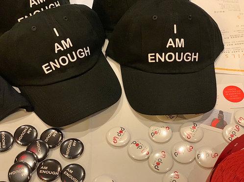 I AM ENOUGH - HAT