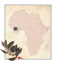Cote d'Ivoire and the Continent