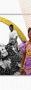 Ligue Interculturelle at the Abidjan Market of Culture