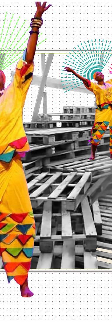 Abidjan Market of Culture