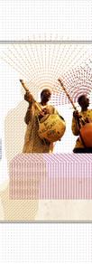 Ligue Interculturelle Pop-up Music Performances