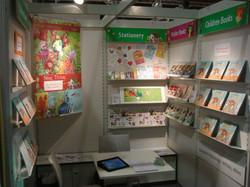 Frankfurt Book Fair, 2011