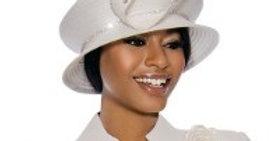 277394 - Hat -White